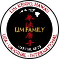 Kiyoshi Lim Kenpo Karate